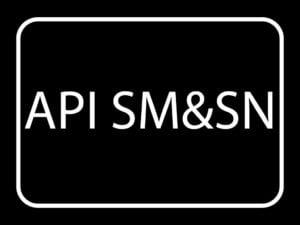 API SM & SN