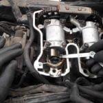 ρυθμισμα βαλβιδων Honda XL 1000v