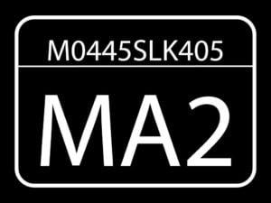 jaso T903 MA2