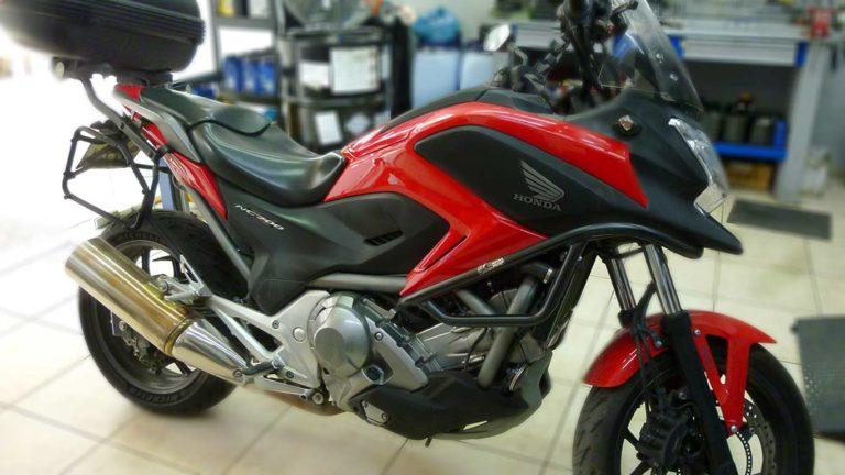 nc700 Honda