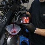 Η σωστή επιλογή λαδιού για την μοτοσυκλέτα
