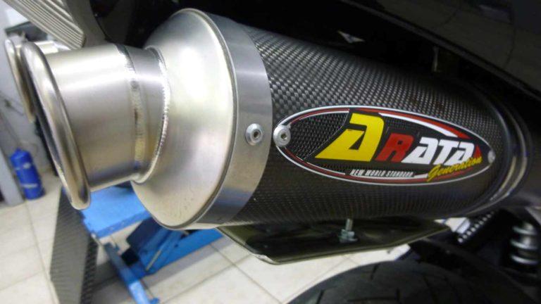 Yamaha R1 Arata