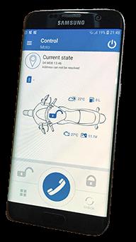 pandora smar moto smartphone