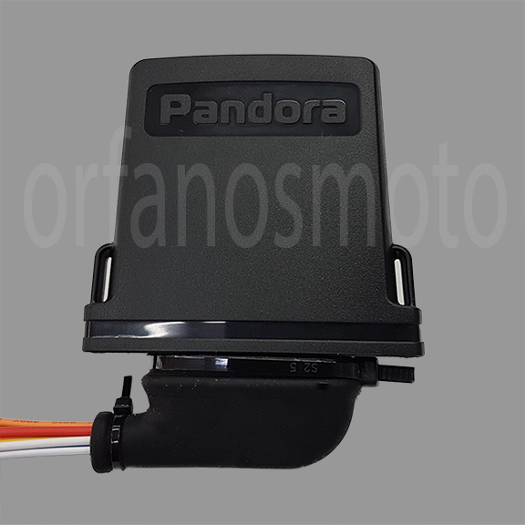 συναγερμος Pandora Smart Moto V@