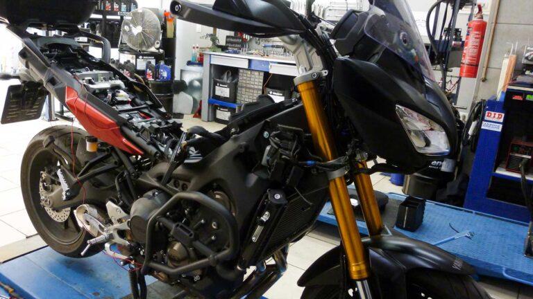 συναγερμος Yamaha pandora DXL 1300L smart moto V2 tracer 900