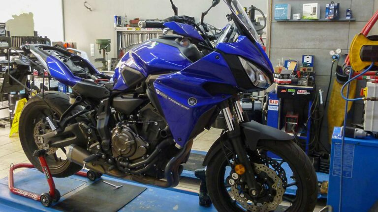 συναγερμός moto Pandora Smart Moto v2 DXL 1300L