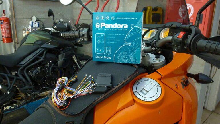 ktm συναγερμος moto προσφορα συναγερμου ktm pandora smart moto
