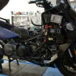 pandora smart moto συναγερμος scooter