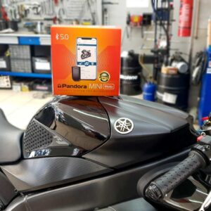 Pandora Mini Moto