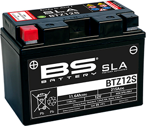 BS BTZ12S